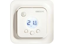 Stenski sobni termostat EB-therm 205